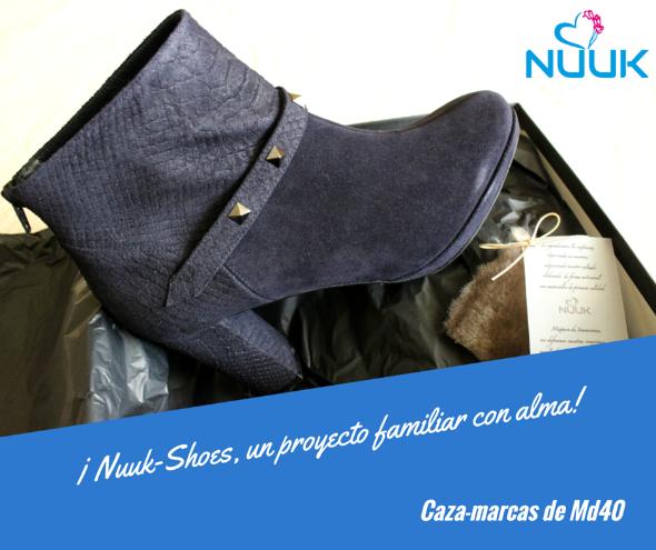 Nuuk Shoes zapatos moda mujer