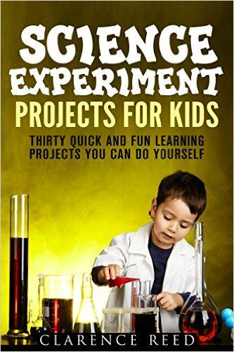 Amazon science experiment projects for kids thirty quick and science experiment projects for kids thirty quick and fun learning projects you can do yourself discovering learning how to books solutioingenieria Image collections