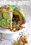 Photo of pinata cake – Bing Images – Apfel Kuchen – Apfel Kuchen