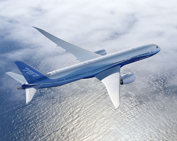 Boeing delivers Royal Brunei Airlinesu0027 first 787 Dreamliner - boeing aerospace engineer sample resume