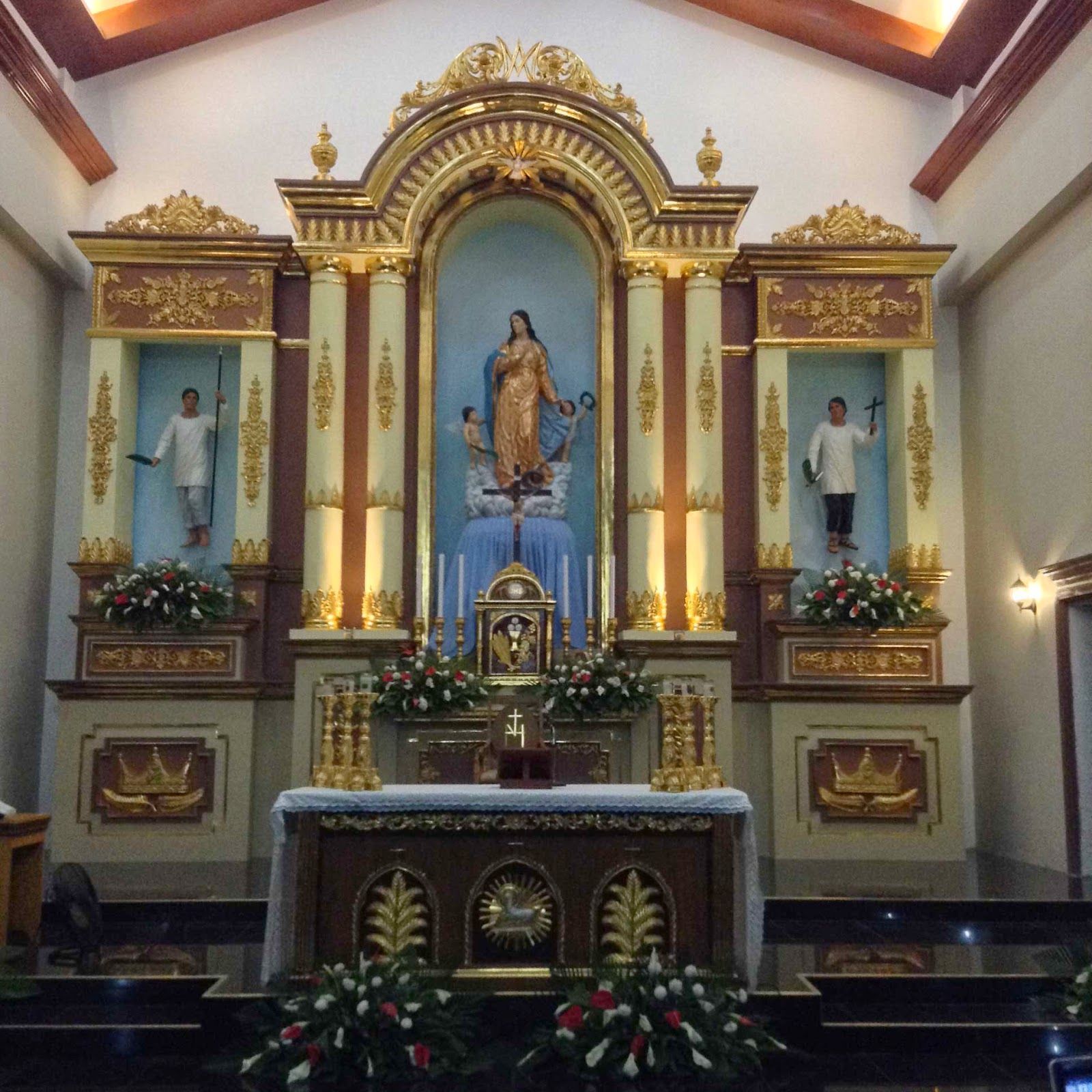Feast of the Immaculate Conception | Prohealthlaw