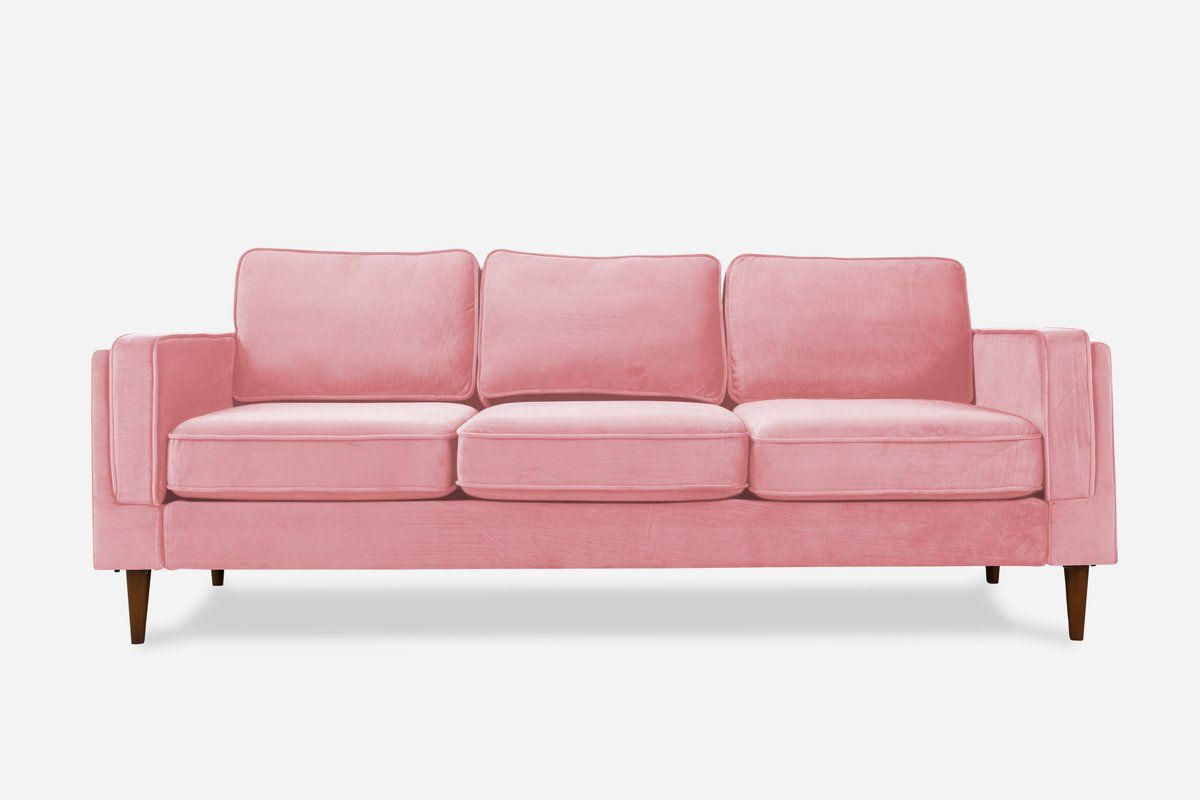 A Remarkable Sofa That S Stylish Super Comfortable And Perfect For Relaxing Arrives Quickly In In 2020 Mid Century Modern Sofa Modern Couch Mid Century Modern Couch