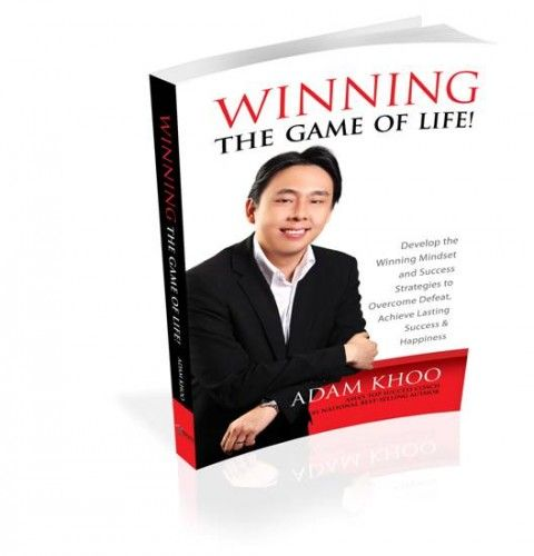 winning the game of life adam khoo pdf