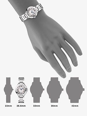 Pin By Miho Oshime On Watches ساعات Cartier Watches Women Cartier Ballon Bleu Pretty Watches
