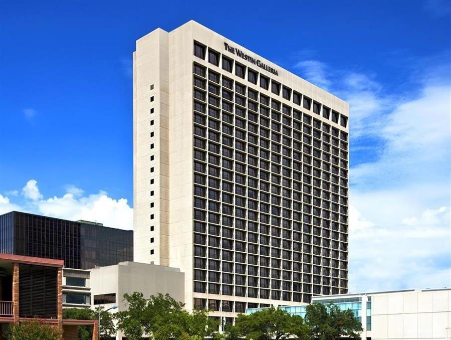 Houston Tx The Westin Galleria Houston United States North
