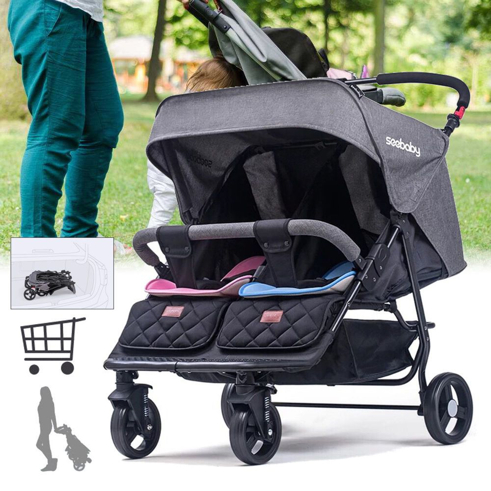 20+ Baby jogger stroller double information