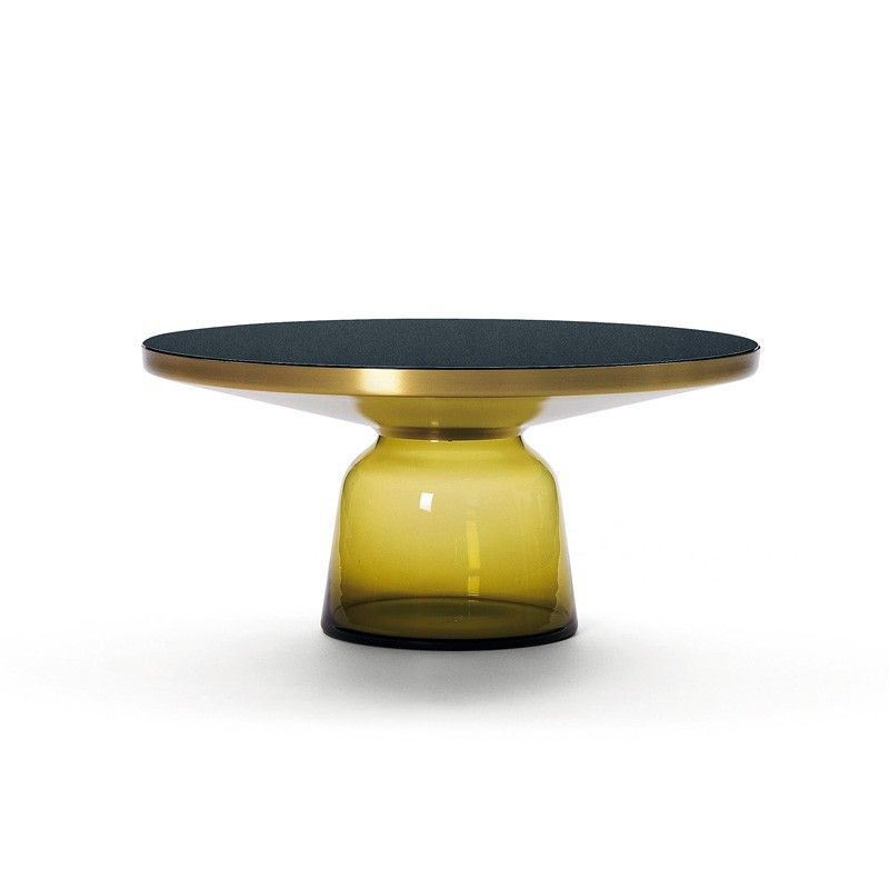 Bell Table Coffee Table - Classicon EN