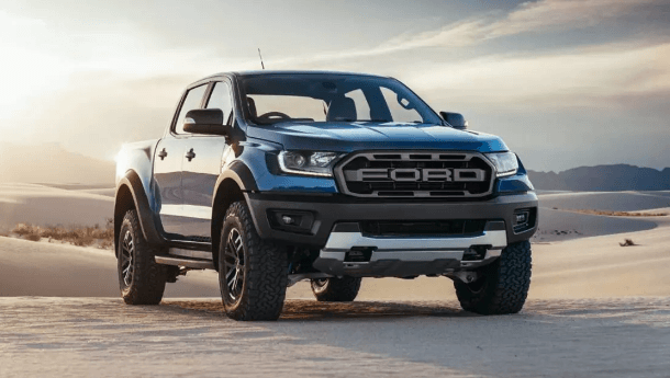 Image By Mihalio Migaloo On Ford In 2020 Ford Ranger Raptor
