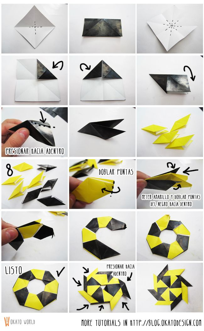 origami 8 point shuriken instructions
