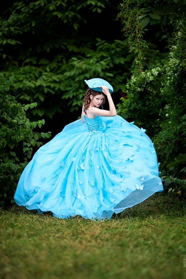 Mozart l 39 opera rock by on - Princesse meline ...