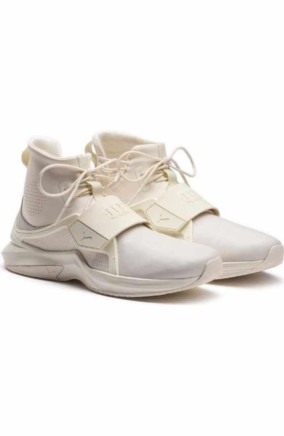 FENTY PUMA by Rihanna Platform Sneaker Boot (Women | Sneaker
