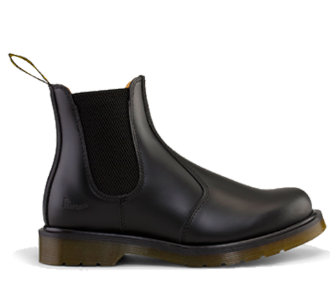 fall purchase: doc martens 2976
