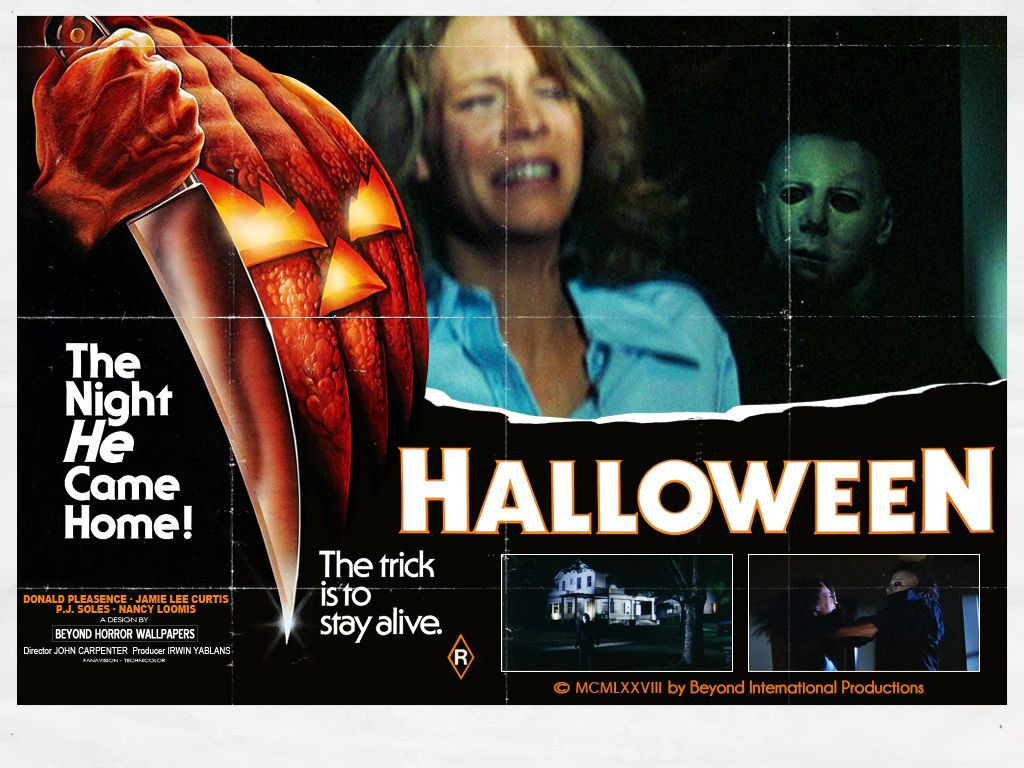 Image result for halloween (1978)