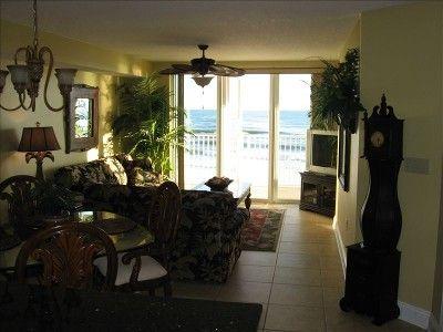Sea Dunes Vacation Rental - VRBO 92105 - 3 BR Okaloosa Island Condo in FL, Affordable Gulf Front Luxury! Free Wifi & Beach Service! Unit 203