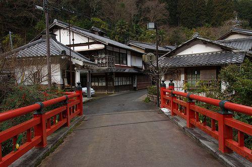 Kiyotaki, Kyoto / 清滝(京都)