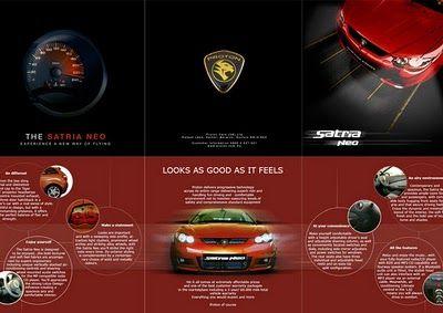35 Great And Beautiful Brochure Design Levelgraphic