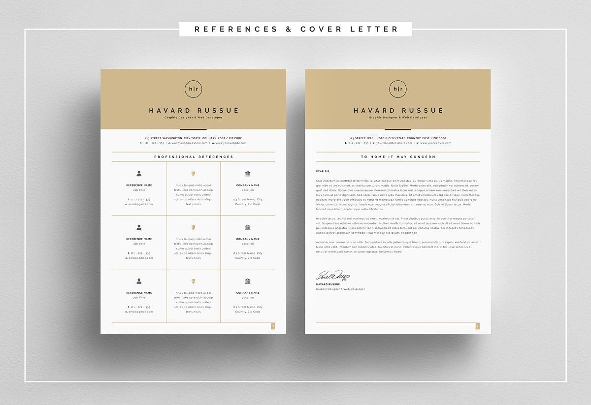 Best Cv Design For Resume Of Creative People Color Scheme With