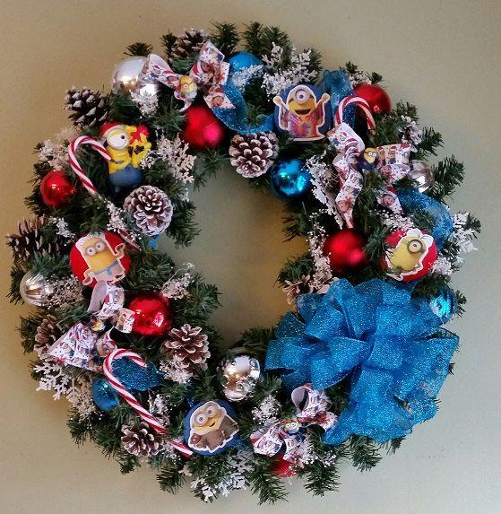 15+ 24 christmas wreath information