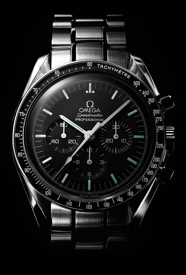 529d0b7ac13 Omega Speedmaster Professional Moonwatch