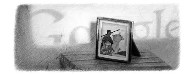 111th anniversary of the birth of Manuel Alvarez Bravo