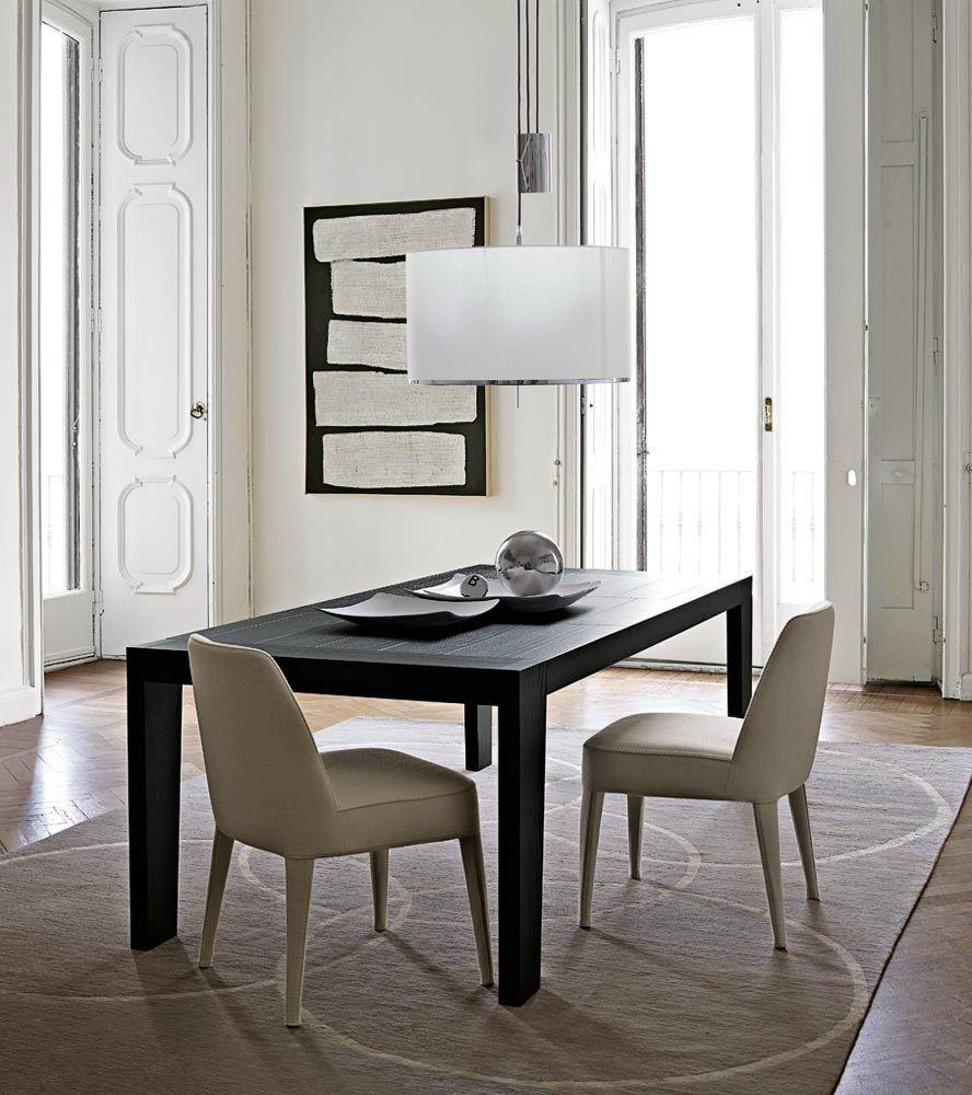 FEBO Chaise by Maxalto, a brand of B&B Italia Spa design Antonio ...