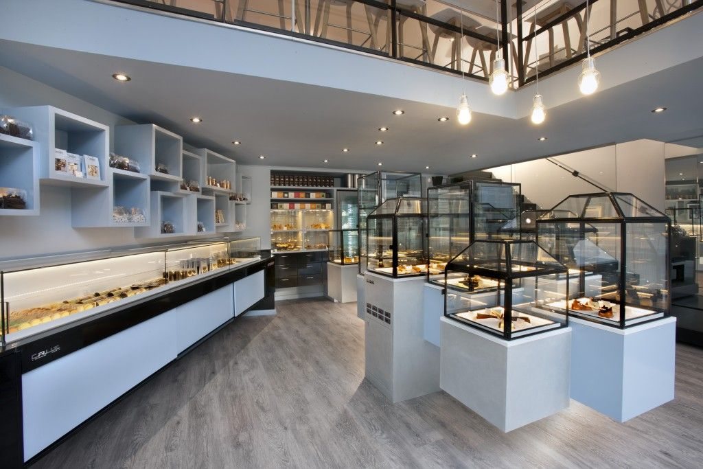 pingl sur bakery design
