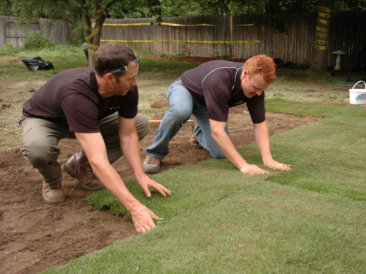 Install a new, beautiful lawn this spring with these tips
