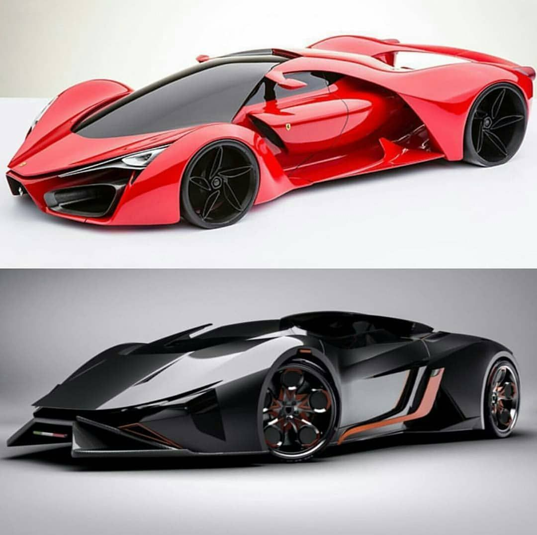 Ferrari F80 Lamborghini Diamante Ferrari F80 Super Cars Best Luxury Cars