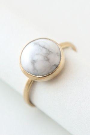 Super Moon Ring