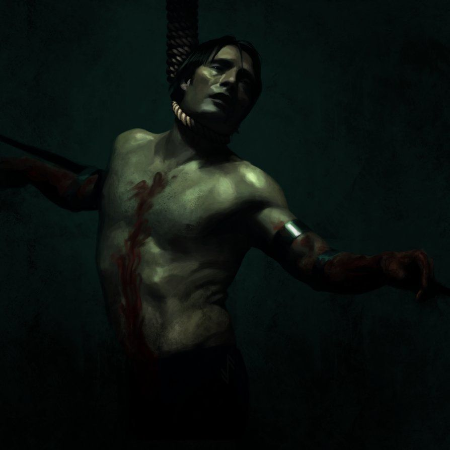 http://hannibalartblog.blogspot.it/2016/01/like-judas.html