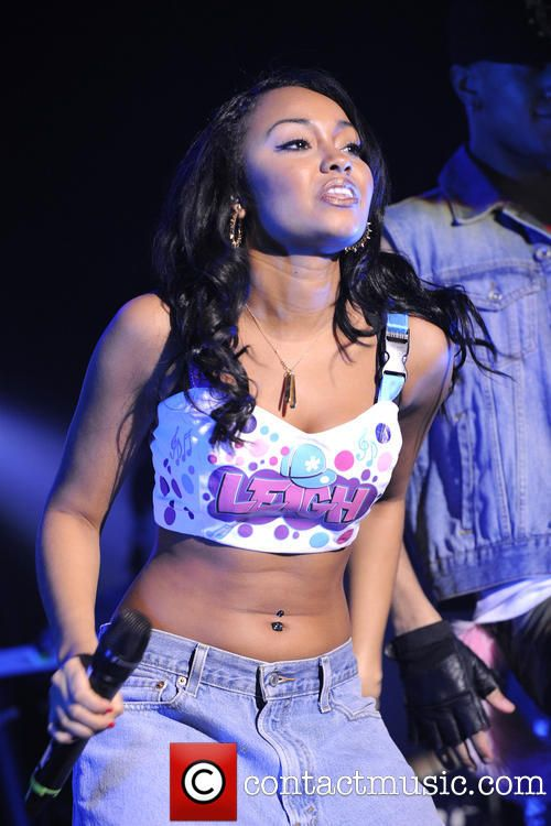 958b64995c Pin by Jade Thirlwall on Leigh-anne Pinnock
