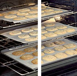 Better Cooking Through a Convection Oven #finecooking