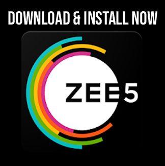Install Zee5 Andorid App and Avail Many Benefits Free tv