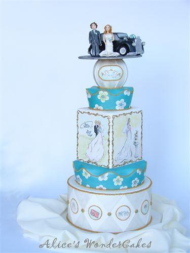 Wonder-Cakes - Fotogalerie