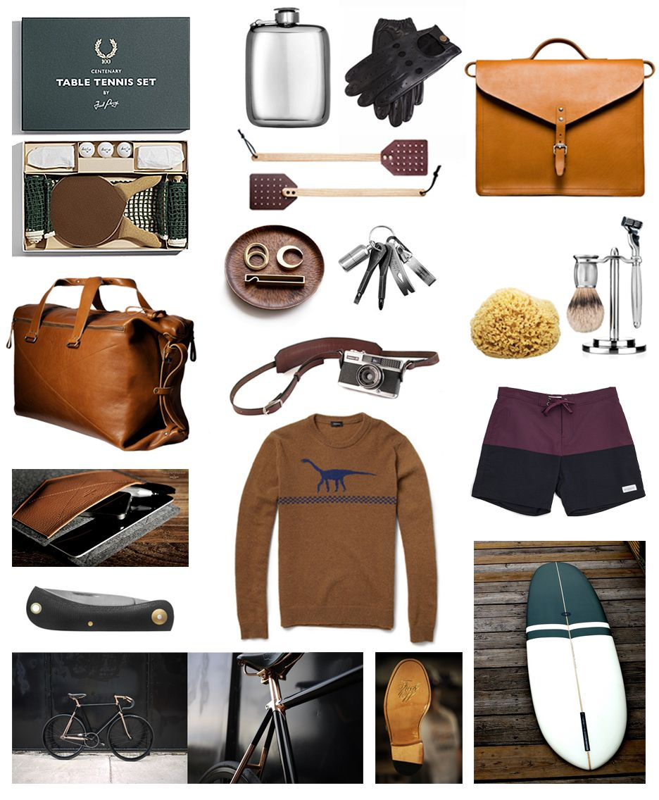 Christmas Gift Ideas For Men: Gifts Ideas For Dad's
