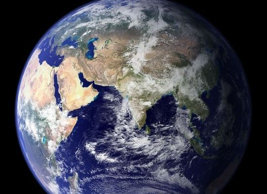 6 Reflections After The End Of The World Thanks Mayans Earth Pictures Earth From Space Planets