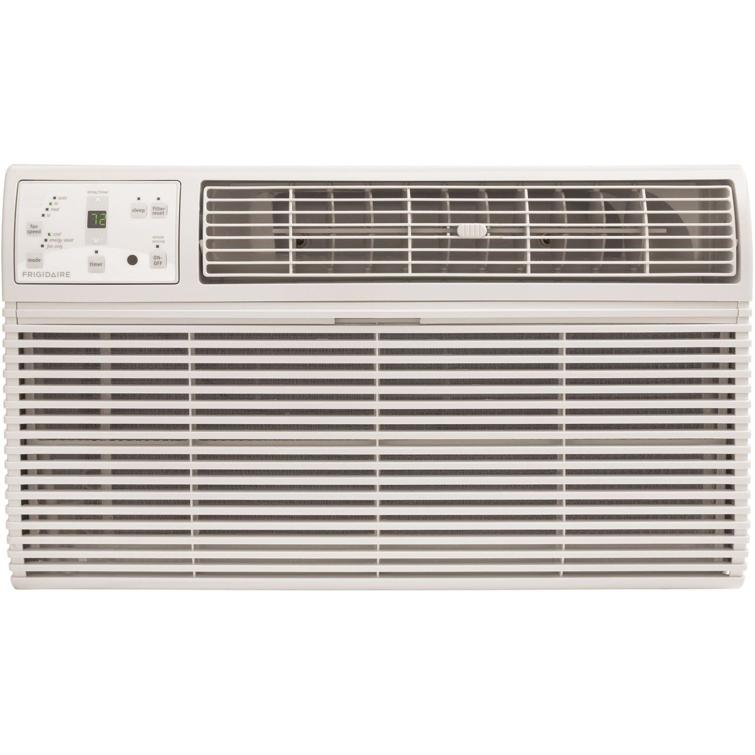 Frigidaire Through the Wall Air Conditioner Review Room