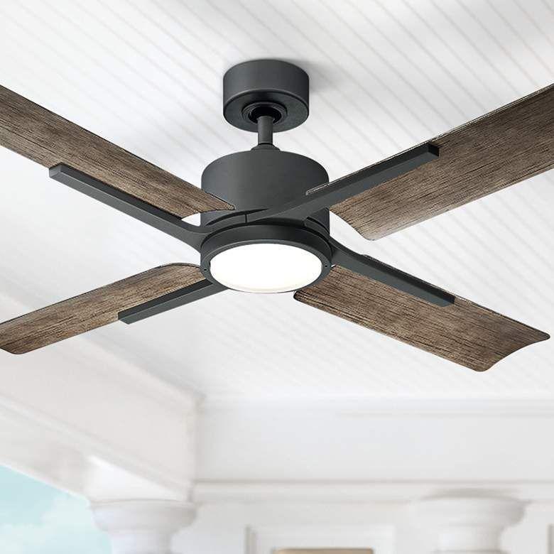 Ideasforwallart In 2020 Modern Ceiling Fan Ceiling Fan Bedroom Ceiling Fan