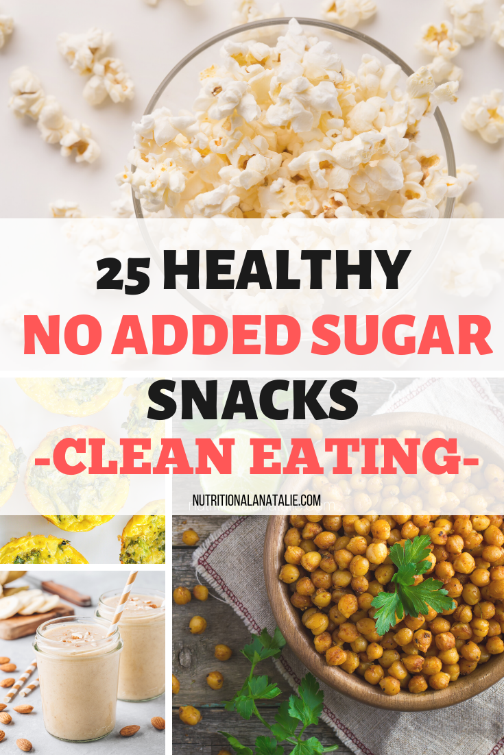 Pin On Healthy Snacks