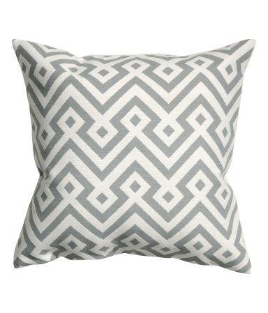 H M Jacquard Weave Cushion Cover 12 99 Pillows Living Room Pillows Throw Pillows