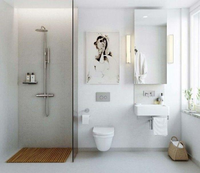 Bildergebnis für badezimmer skandinavischen stil | Bad in 2018 ...