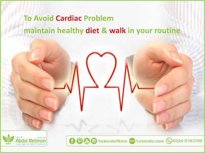 HEKMATE Cardiac Problems Best health insurance