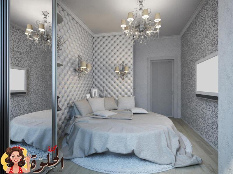 عملية البحث عن أفضل ديكورات غرف نوم العرسان 2020 تعتبر محل اهتمام كل عروس وعريس مقبلين على الزواج ويقومون بتجهيز شقة الزوجية حتى ت Bedroom Decor Home Bedroom