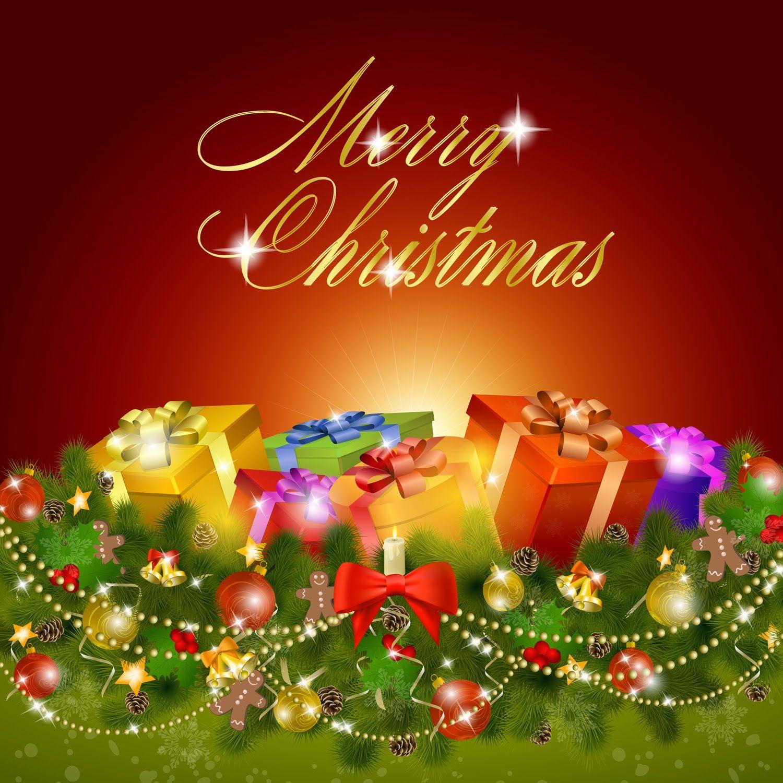 Resultado de imagen para tarjetas de merry christmas