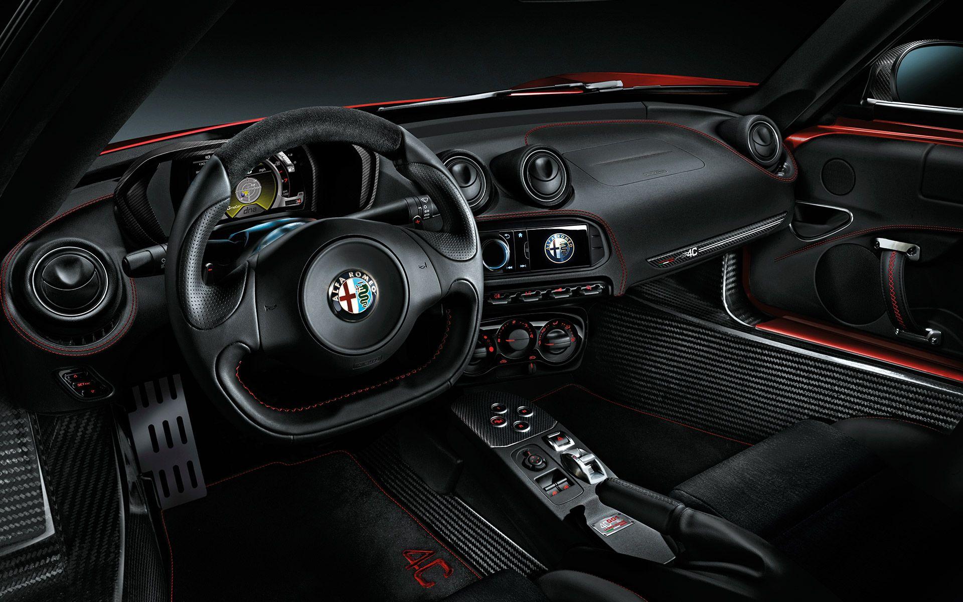 Alfa Romeo Sports Cars & SUVs Official Alfa Romeo Site