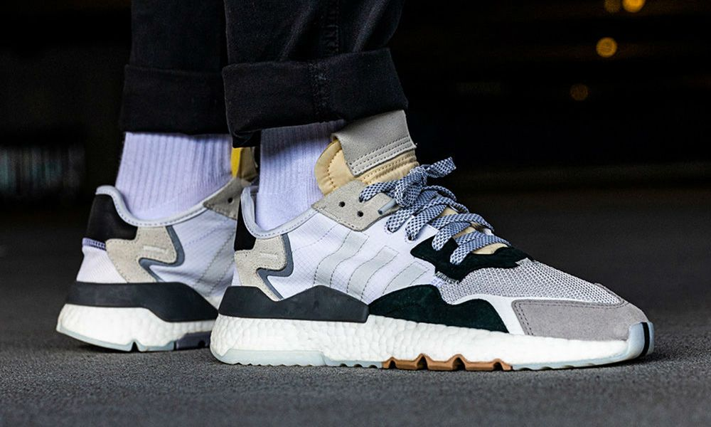 adidas Originals Nite Jogger: Where to Buy Today | Sneakers