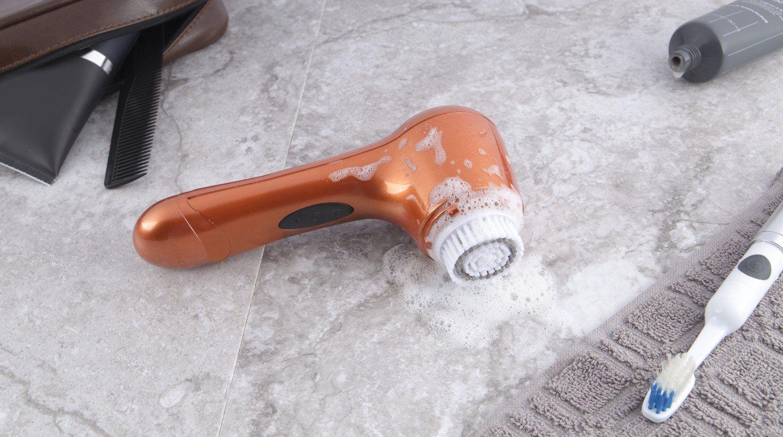 Vivitar PG7000 Exfoliating Cleansing Soft Gentle Portable