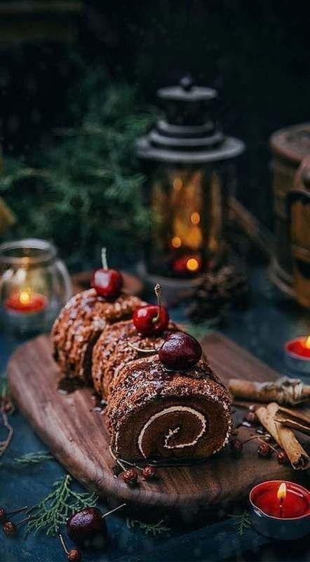 Dónde comprar troncos navideños en la CDMX - Gourm