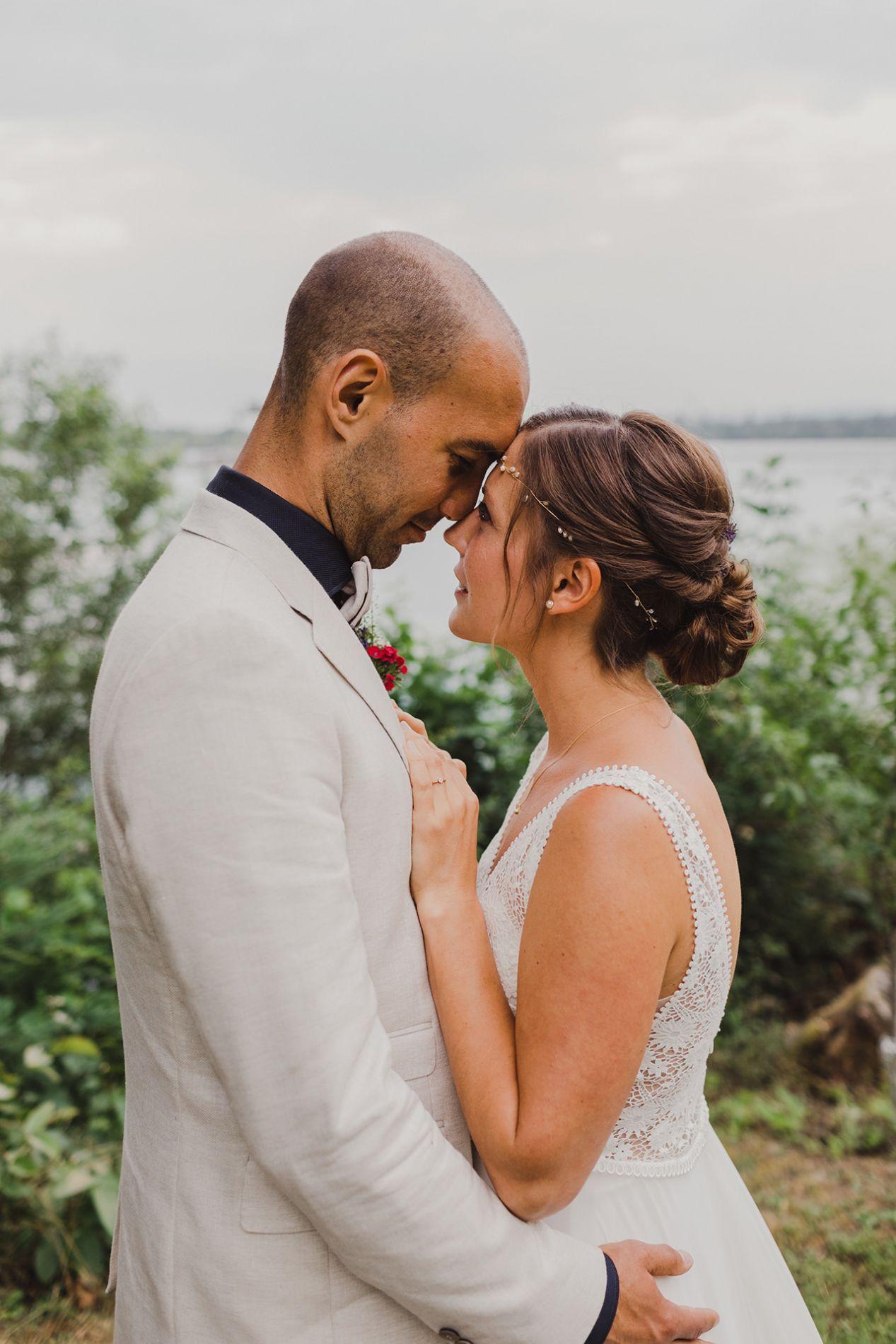 Verena Und Tobias Julia Hofmann In 2020 Trauung Braut Rembo Styling