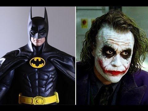 Super Easy Quick Batman Joker Makeuptutorial Art To Do - Joker-makeup-tutorial